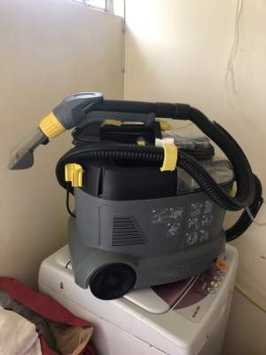 Cleaning machine for carpets , car cushions etc .. - All household appliances on Aster Vender