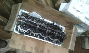 Alternator Ford Ranger - Spare Part on Aster Vender