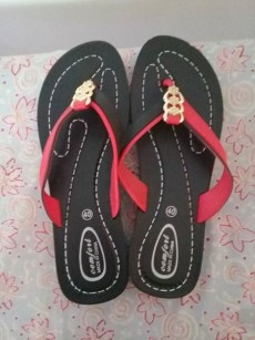 Savatte dames at Rs 125 - Slippers on Aster Vender