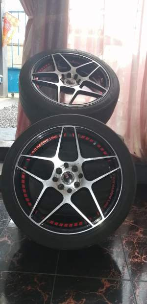 Rims - Spare Part on Aster Vender