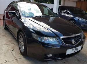 FOR SALE: Honda Accord 2.0