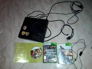 Xbox - PS4, PC, Xbox, PSP Games on Aster Vender