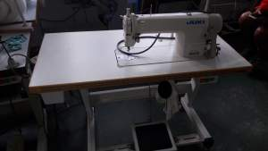 Sewing machine Juki