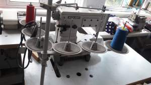 T-shirt machines set - Others on Aster Vender