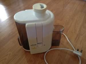 Juicer - Kitchen appliances on Aster Vender
