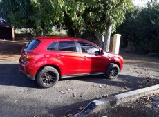 Mitsubishi asx - SUV Cars on Aster Vender