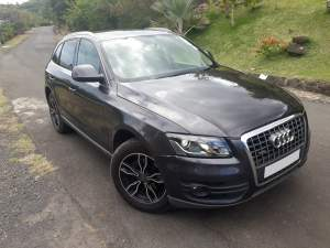 2012 Audi Q5 TFSI 2.0 Quattro - SUV Cars on Aster Vender