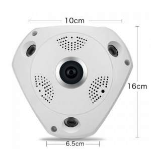 360 degrees panoramic view Camera - All electronics products on Aster Vender
