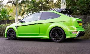 Ford Focus RS - Sport Cars on Aster Vender