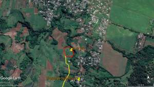 A Vendre Terrain Agricole 3A57 Congomah - Land on Aster Vender