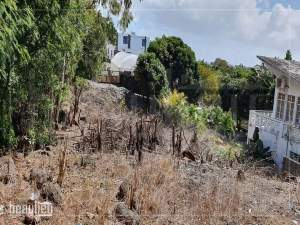 Residential land of 8 perches is for sale in Roche Terre - Land on Aster Vender