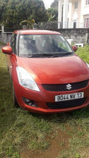 Suzuki Swift a vendre - Family Cars on Aster Vender