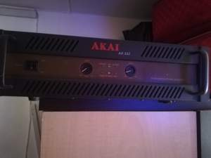 Ampli akai - All electronics products on Aster Vender