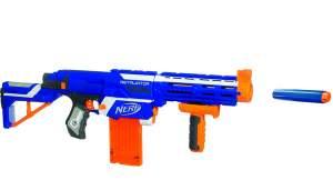 Nerf N-Strike Elite Retaliator Blaster - Other Outdoor Sports & Games on Aster Vender