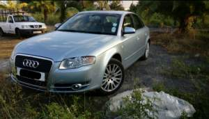 Audi A4  TDI 2007 - Luxury Cars on Aster Vender