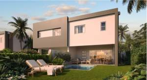Black River for sale duplex villas accessible to foreigners