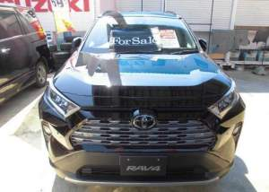 RAV4  - Luxury Cars on Aster Vender