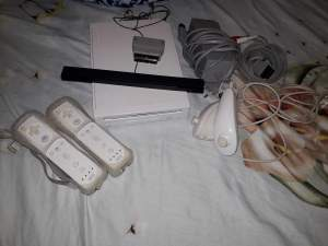 Console Wii modifié - PS4, PC, Xbox, PSP Games on Aster Vender