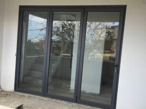 Sliding folding Aluminum Door - Other Decorations on Aster Vender