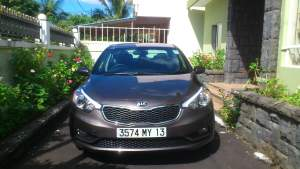 KIA CERATO - Family Cars on Aster Vender