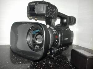 XF100 PROFESSIONAL  VIDEO CAMERA  - All electronics products on Aster Vender