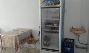 selling  snack table and chair
