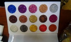 Glitter eyeshadow - Eye shadow on Aster Vender