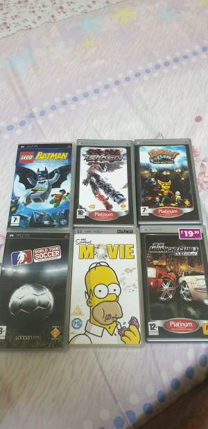 Psp games original - PS4, PC, Xbox, PSP Games on Aster Vender