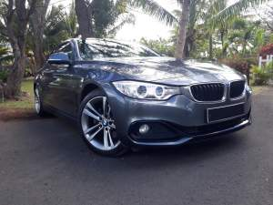 2015 BMW 425i Coupe 2 Doors - Sport Cars on Aster Vender