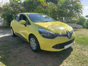 2015 Renault Clio 4 1.2 ZEN - Compact cars on Aster Vender