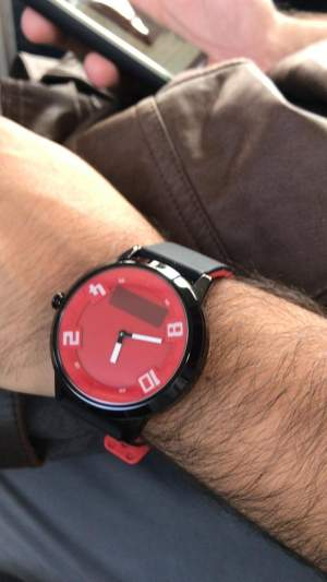 Lenovo smartwatch X - All Informatics Products on Aster Vender