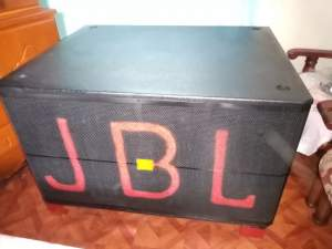 Bafool jbl - Others on Aster Vender