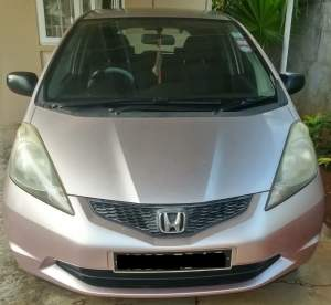 Honda Jazz 2009 - Lady Driven - Compact cars on Aster Vender