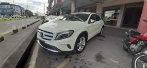 Mercedes GLA 180 - Luxury Cars on Aster Vender