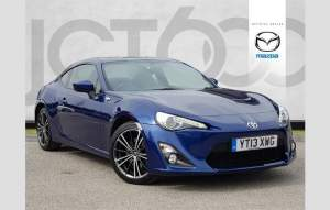 Toyota GT86 2013 2000cc Japan - Luxury Cars on Aster Vender