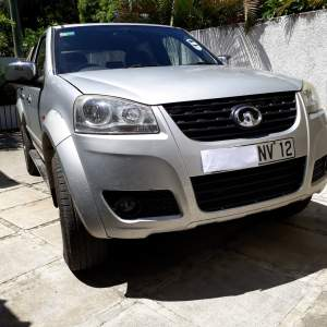 GWM Steed 2 for Sale - Pickup trucks (4x4 & 4x2) on Aster Vender