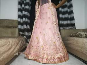 Lehenga - Wedding clothes on Aster Vender