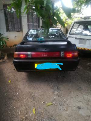 Proton Saga - Family Cars on Aster Vender
