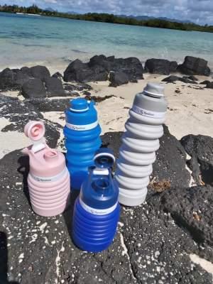 Water bottles - Others on Aster Vender