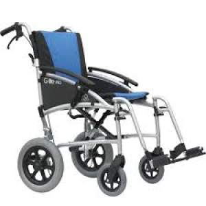 Lite Pro  Wheelchair - Wheelchair on Aster Vender