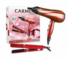 CARMEN STEAM - EXCLUSIVE PROMOTION - Hair treatment on Aster Vender