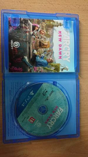 Far Cry New Dawn ps4 game - PS4, PC, Xbox, PSP Games on Aster Vender
