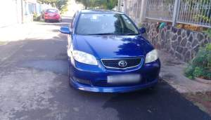 Toyota vios 1500cc - Family Cars on Aster Vender