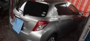 Toyota vitz cz 12  car for sale - Family Cars on Aster Vender