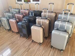 Suitcases - Others on Aster Vender