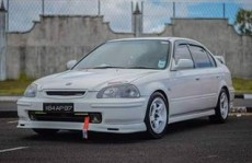 Honda civic ek3 for sale - Sport Cars on Aster Vender