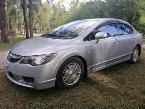 Honda civic hyb 2009 - Family Cars on Aster Vender