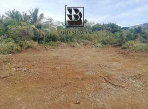 12 perches @ Rs 1,150,000 at Coacaud Rd, Grand Gaube. 5mins seaside - Land on Aster Vender