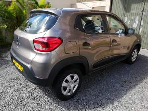 Renault Kwid RXT 800cc Manual 2018 - Compact cars on Aster Vender
