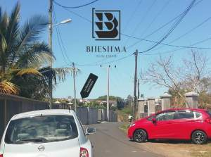 10 perches residential in Melville ideal for commercial, 5mins seaside - Land on Aster Vender